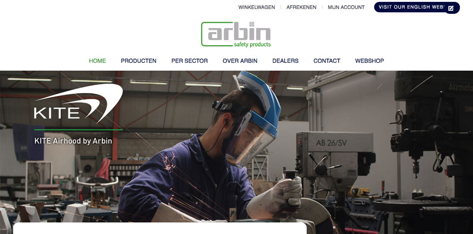 Arbin Safety Products