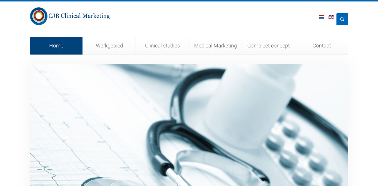 CJB Clinical Marketing