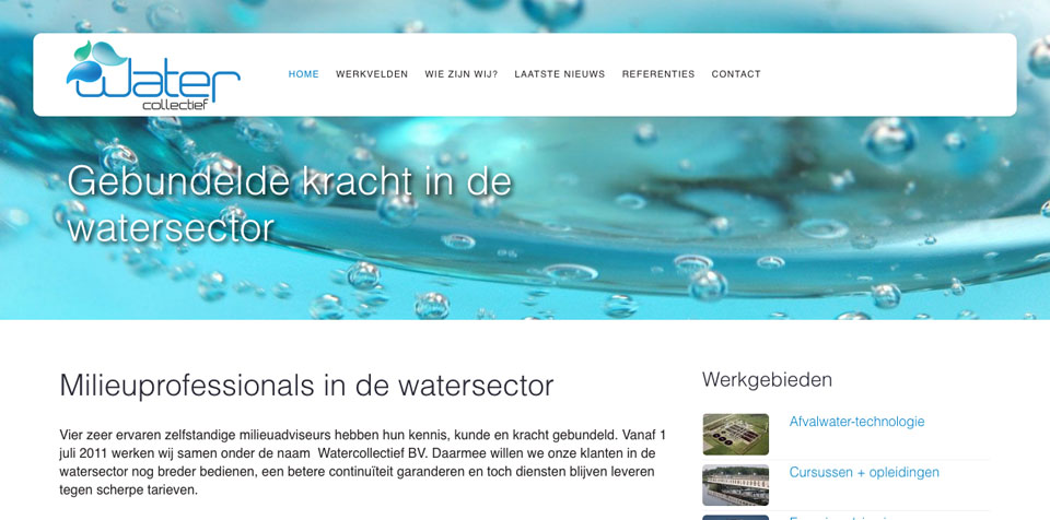 Watercollectief